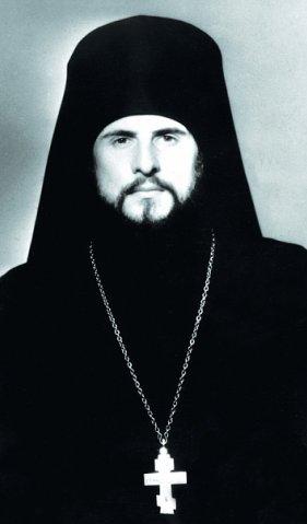 Выдержки из дневника иеромонаха Василия(Рослякова) о ереси, спасении, антихристе...