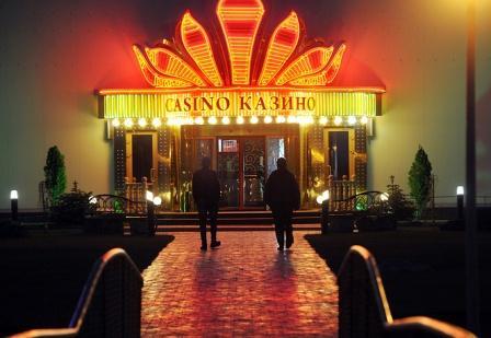 Об активизации азартной игровой деятельности в России