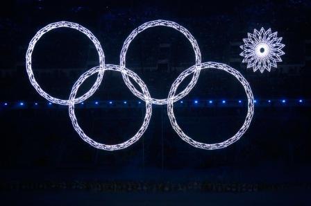 Олимпийское движение против всего традиционного