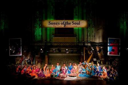 Чем  опасны  концерты индийской музыки?