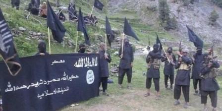 Список террористических организаций, запрещенных в Казахстане