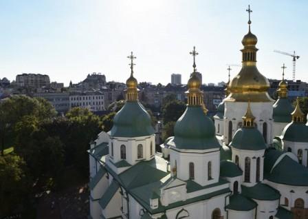 «Евровидение-2017» пройдёт у стен православной святыни