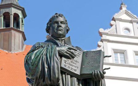 Швеция: католическо-лютеранское примирение