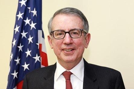 О  деятельности генерального консула США в Санкт-Петербурге Томаса Лири