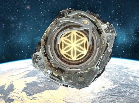 Асгардия - космическая секта-государство