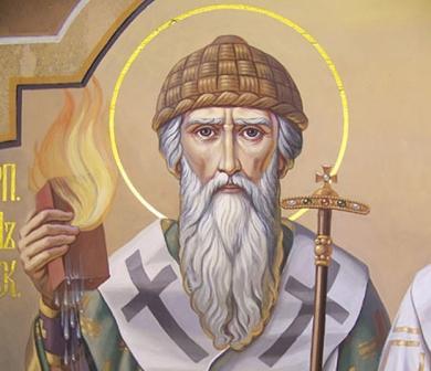 О вере и чудесах святителя  Спиридона Тримифутского