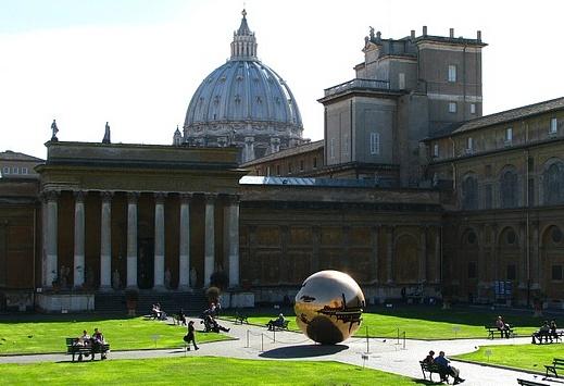 Ватиканские музеи:  в планах нового директора экуменические диалоги культур