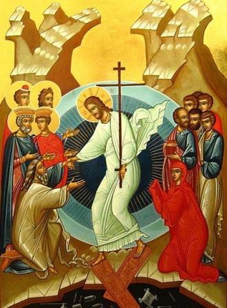Не призва бо нас Бог на нечистоту, но во святость