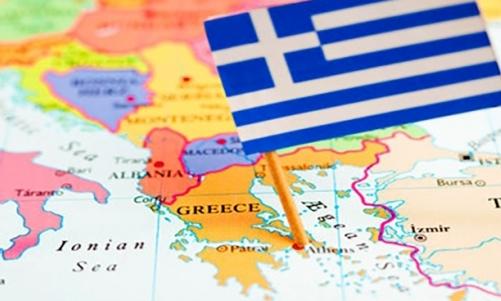 Пребывание Греции в НАТО: ярчайший признак когнитивного диссонанса