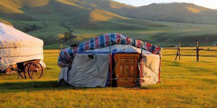 Адвентисты добрались до Монголии