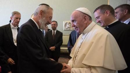 Совет иудея православным иерархам