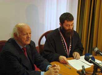 Сербский патриархат выражает обеспокоенность в связи с попытками возродить неканоническую Хорватскую православную церковь