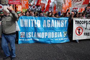 Подлинное лицо ислама