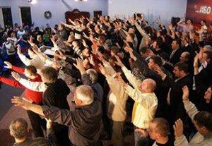 В Киргизии запрещена деятельность секты Муна
