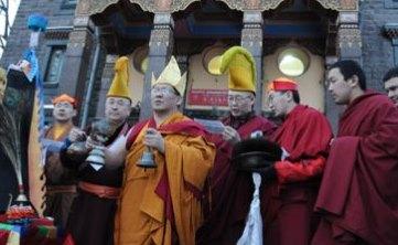 Как не омрачиться буддийскими потемками?
