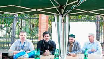 Православно-мусульманский форум «Кавказ – наш общий дом»