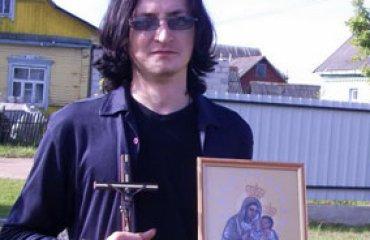 В Белоруссии гей-активист стал диаконом