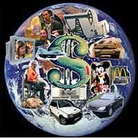 Духовные аспекты глобализации