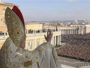 Чем опасна папская теократия Ватикана?