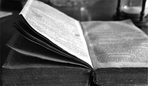 В Великобритании предложили исключить клятву на Библии из церемонии присяги
