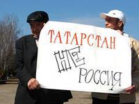 Сепаратистские настроения могут привести татар в сектантскую ловушку