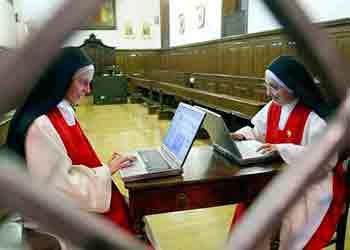 Католики предлагают мирянам заняться евангелизацией интернета