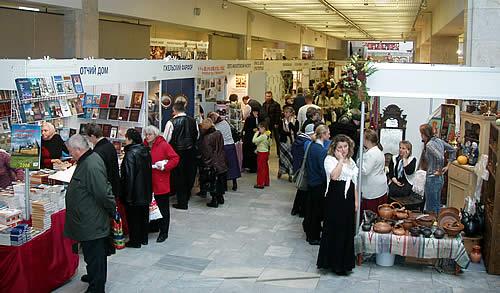 Сектантским организациям отказали в участии в Православной выставке в Кемерово