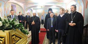 Бомба митрополита Илариона: «Католики не еретики» и «Мы признаем действительность таинств католиков»