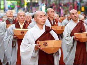 Об одном зловещем обычае 'сострадательных'буддистов