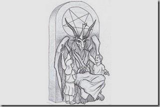 Сатанисты намерены в Оклахоме установить памятник дьяволу