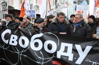 «Московский майдан» не за горами?
