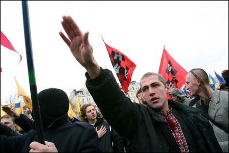 Безопасность Церкви и русских на Украине под угрозой
