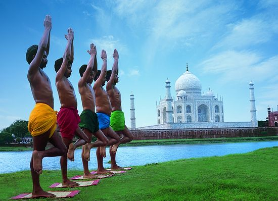 О йоге и прочих восточных практиках