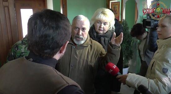 Попытка захвата Сумской епархии филоретовцами-раскольниками