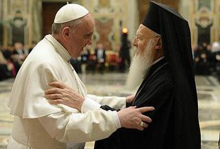 Майская встреча в Иерусалиме - еще один шаг к сближению с еретиками