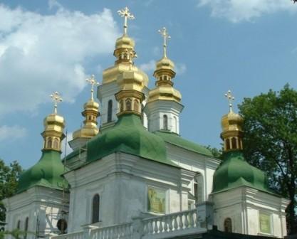 Оккультисты спекулируют на святынях Киево-Печерской лавры, оскверняя ее
