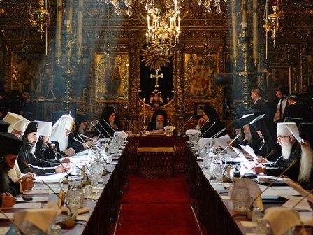 Богословский комментарий по поводу намеченного на 2016 год «Великого Православного Собора»