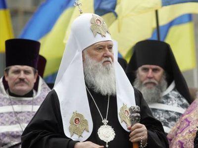Верхушка УПЦ предпочла власть безбожников, еретиков и раскольников