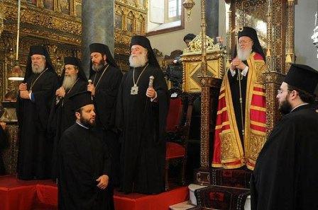 Чем опасен предстоящий в 2016 году «Всеправославный Собор»?
