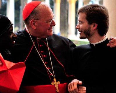 Цель модернизации богословского образования - перестройка сознания и духа Православия