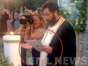 Модернизм на службе в Болгарской Православной Церкви