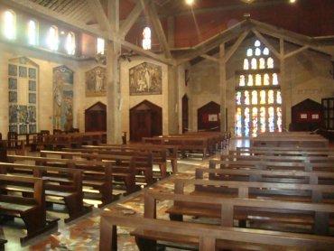 'Церкви' Вены откроют свои двери для ночных туристов