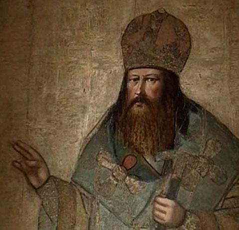 Патриарх Никон:оклеветанный людьми, Богом оправданный
