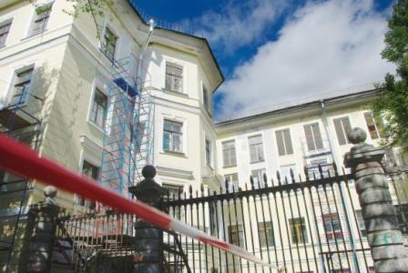 Истоки сектантского движения пашковцев в Санкт-Петербурге