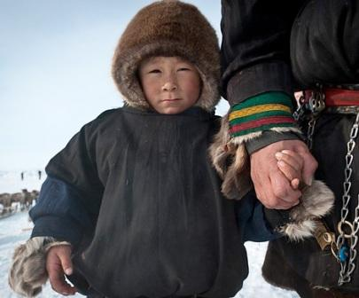 Российский сектор Арктики под прицелом сектантских проповедников