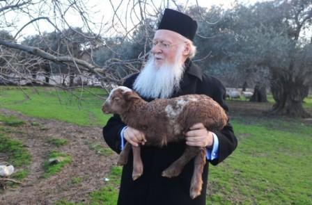 Патриарх Варфоломей (Архондонис) - инициатор раскола и гибели миллионов человеческих душ?