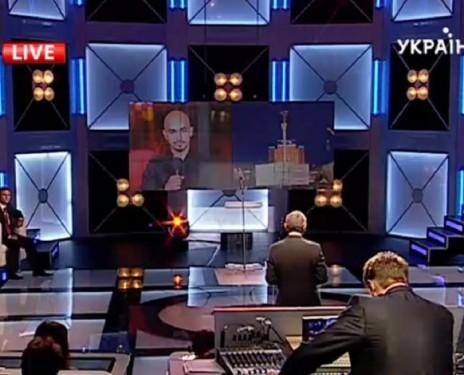 Британский журналист Марк Франкетти о событиях на Украине