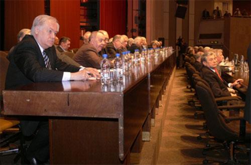 Как могли допустить 'проповедь' саентологической ереси под эгидой РАН?