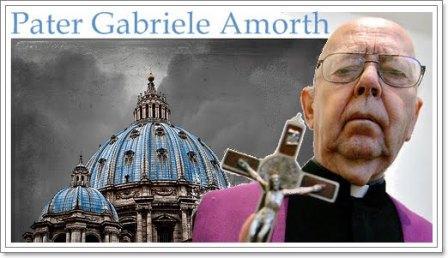 Папское благословение получила еретическая ассоциация экзорцистов