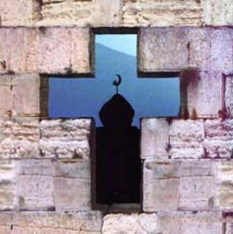 Христианка совершила намаз с мусульманами, чтобы прочувствовать процесс